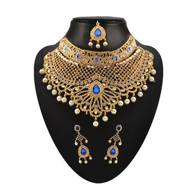 Maharani Necklace Set - Pick Any One