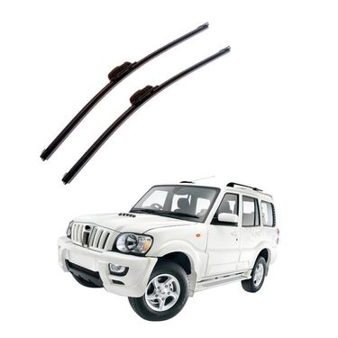 Autofurnish Frameless Wiper Blades for Mahindra Scorpio (D)20