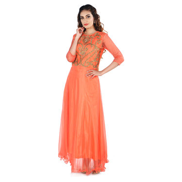 Manyata Pick Any 1 Semi Stitched Gown (SSG2)