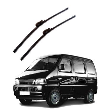 Autofurnish Frameless Wiper Blades for Maruti Versa (D)16