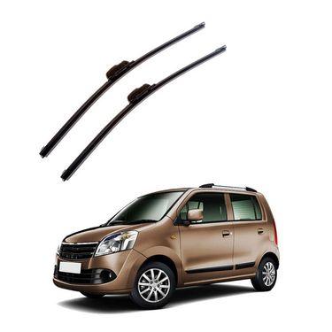Autofurnish Frameless Wiper Blades for Maruti Suzuki Wagno-R (D)18