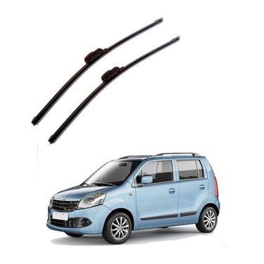 Autofurnish Frameless Wiper Blades for Maruti Wagon R (D)18