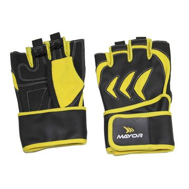 Mayor Pacifico Gym Gloves - S