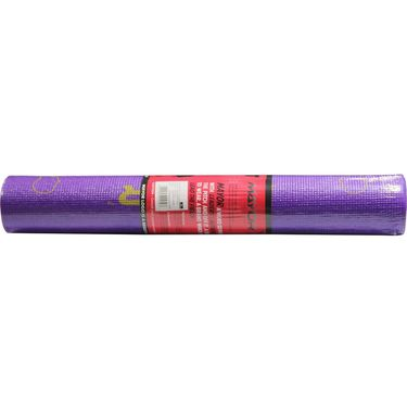 Mayor Sol Yoga Mat 4MM - Purple