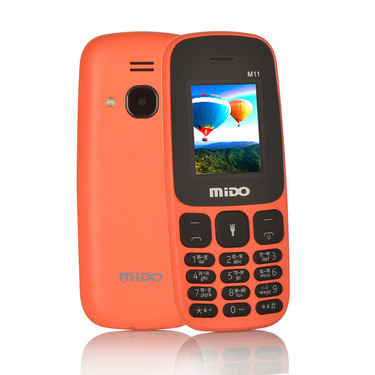 Mido Neon Feature Phone Set of 3