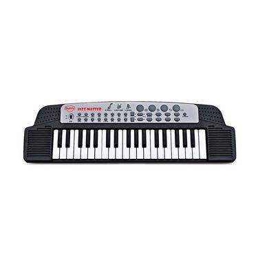 Mitashi Sky Kidz Jazz Master - 37 Keys, 8 Rhythms, Adjustable Tempo