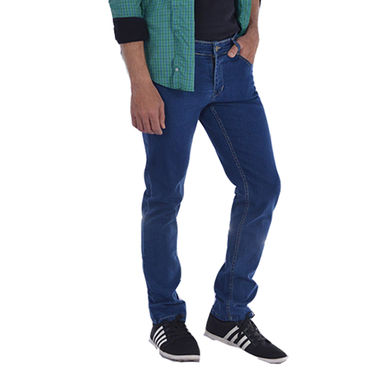 Mr. Tusker Set of 2 Fashion Denims (MS2)
