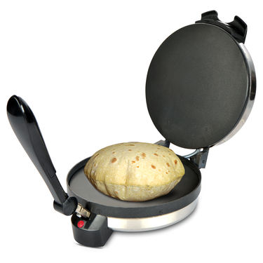 Dual Cooking Stove cum Roti Maker
