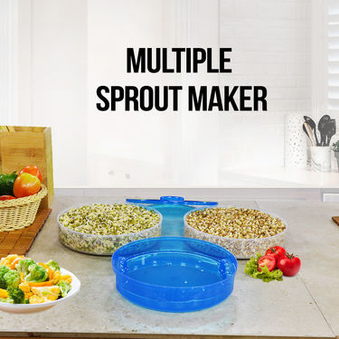 Multiple Sprout Maker