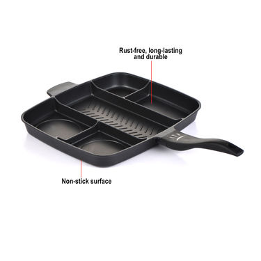 Multitasking Non Stick Pan