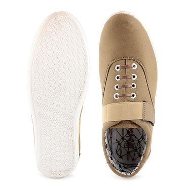 Big Wing Canvas Casual Shoes -Cs001