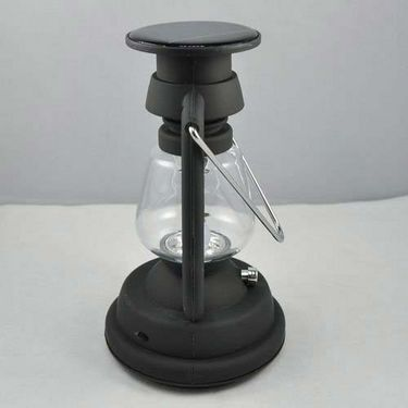 Buy Solar Led Lantern With Mechanical Battery Charging