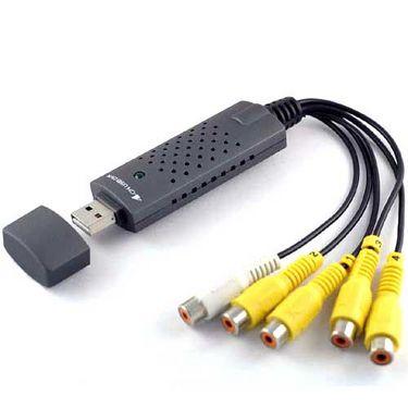 NPC Usb Dvr - Usb Video Capture Device For CCTV Camera