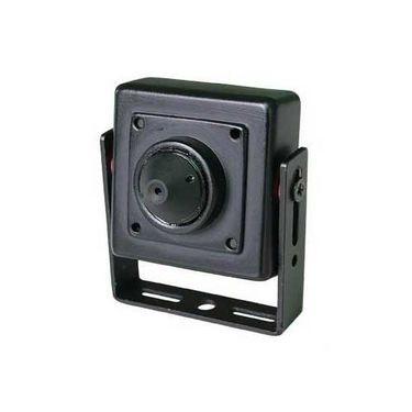 NPC Wide View Pin Hole Sony Ccd Smallest Cctv Camera