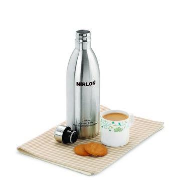 Nirlon  Stainless Steel Vaccum Bottle 1800 ml_NR48639