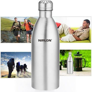 Nirlon  Stainless Steel Vaccum Bottle 500 ml_NR48640