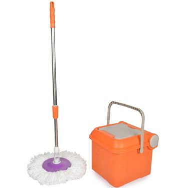 Compact Folding Wash N Dry MOP