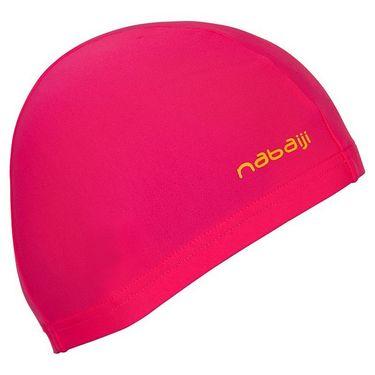 Nabaiji Mesh Swim Cap Pink Junior