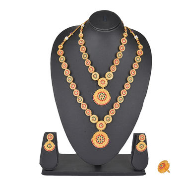 Nargis Gold Jewellery Collection