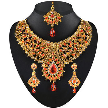 Navrang Exclusive Designer Jewellery Collection