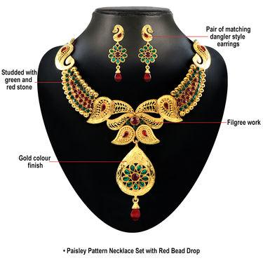 Navya 15 Pcs Designer Jewellery Collection