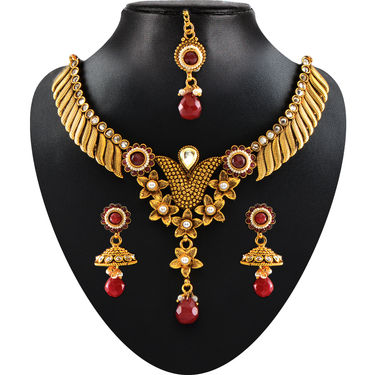 Nazraana Designer Jewellery Collection