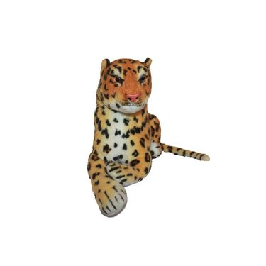 New Soft Toy Leopard - 1 Feet
