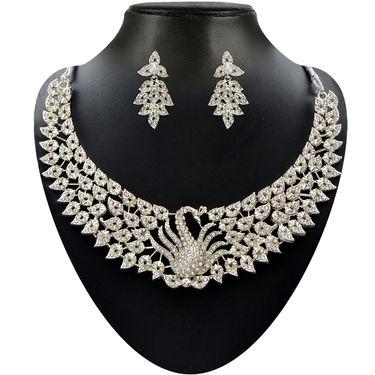 Niharika 6 Austrian Diamond Jewellery Sets