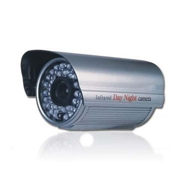 NPC Ir Weather Proof CCTV Camera (50 Metres:8Mm)