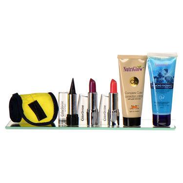 Nutriglow Triple Action Formula Facial Beauty Kit