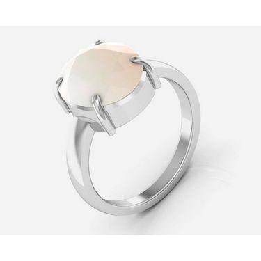 Kiara Jewellery Certified Opal 3.0 cts & 3.25 Ratti Opal Ring_Opalrw