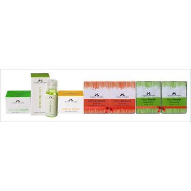 Perfact Moisture Combo - Deep Pore Cleanser