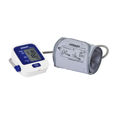 Omron Automatic Blood Pressure Monitor