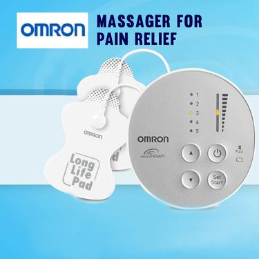 Omron Massager for Pain Relief_Upsell