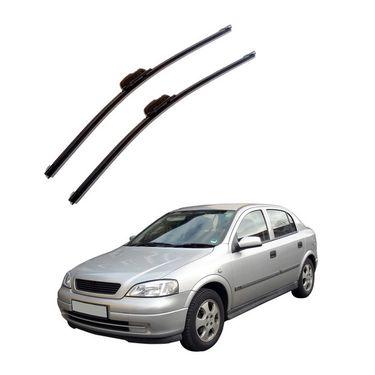 Autofurnish Frameless Wiper Blades for Opel Astra (D)18