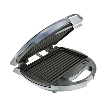 Oster Grey Grill Sandwich Maker_CKSTSM2222-049