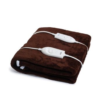 Expressions Electric Bed Warmer - Double Bed Size-POLAR103DB