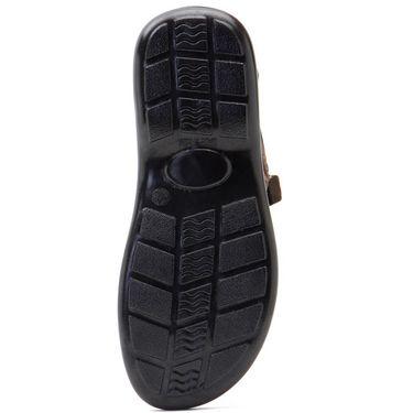 Provogue Mens Floater Sandals Pv1105-Beige
