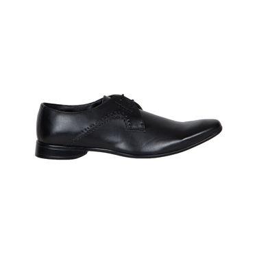Provogue Black Formal Shoes -yp04