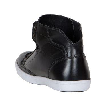 Provogue Black Sneaker  Shoes -yp25