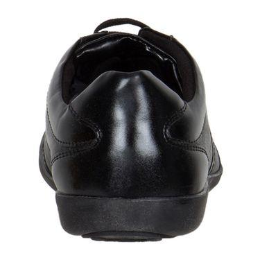 Provogue Black Casual Shoes -yp34