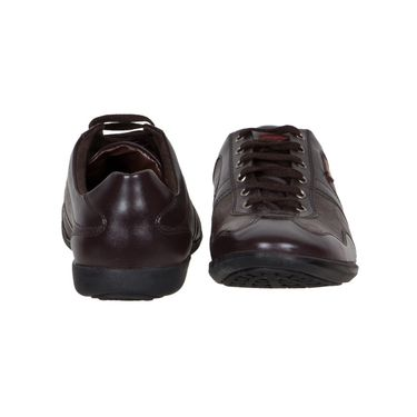 Provogue Brown Casual Shoes -yp35