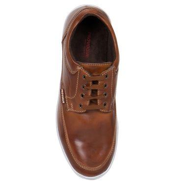 Provogue Tan Casual Shoes -yp38