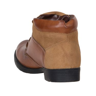 Provogue Tan Casual Shoes -yp48