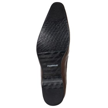 Provogue Brown Formal Shoes -yp60