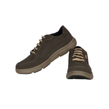 Provogue Olive Casual Shoes -yp98