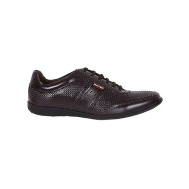 Provogue Brown Casual Shoes -yp101