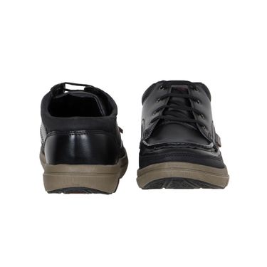 Provogue Black Casual Shoes -yp104