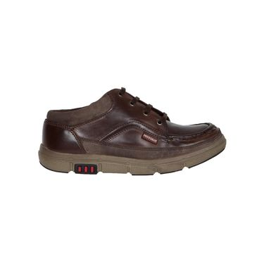 Provogue Brown Casual Shoes -yp105