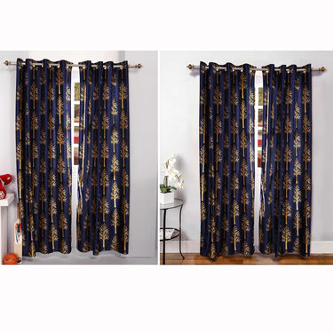 Pack of 4 Curtains - Pick Any 1